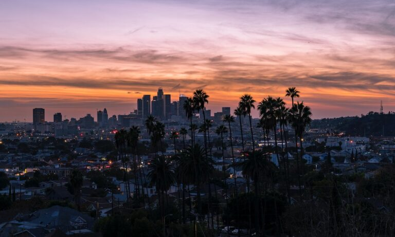 Brian Ferdinand: Los Angeles Is a Prime Spot for Creative Entrepreneurs