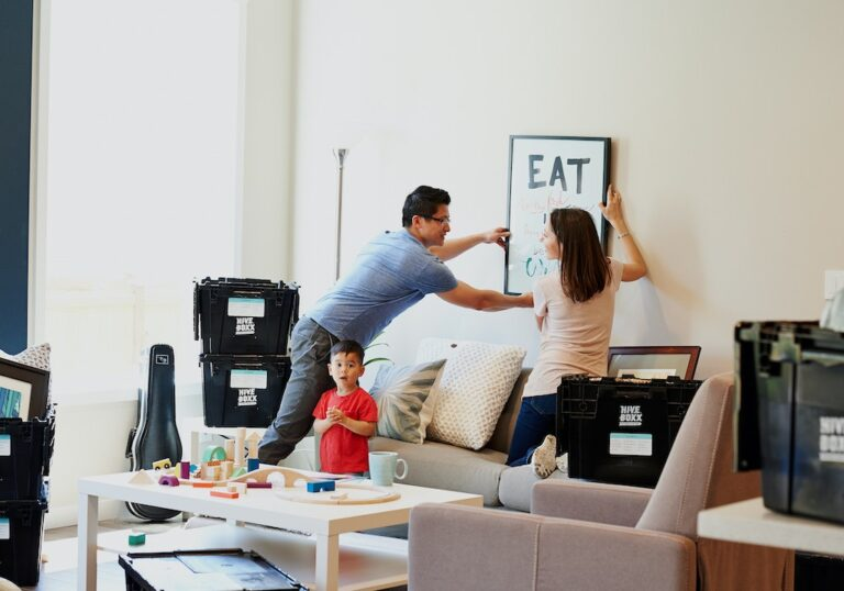 Finding The Right Moving Company